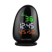 Smart Pebble 미세먼지측정기[스마트페블,미세먼지측정기,온도계,습도계]