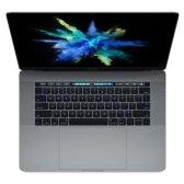 애플 MacBook Pro 15형+Touch Bar 2.8GHz 16GB 256GB - MPTR2KH/A (그레이) / 맥북 프로 레티나 터치바 15인치 2017