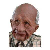 피곤한 할아버지 마스크