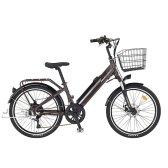 삼천리자전거 24 팬텀 시티 전기자전거 2018년