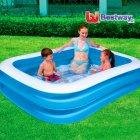 베스트웨이 풀장 NR-54005 201x150x51cm 어린이 물놀이