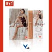 BYC byc 고탄력 판타롱타킹 클래식 여성 스타킹 NFN493687 T7100