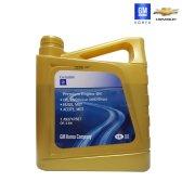 GM 쉐보레 순정 가솔린 엔진오일 3.8L
