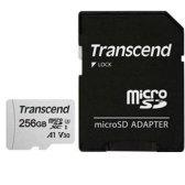 트랜센드 microSDXC 300S Class10 UHS-I U3 A1 V30