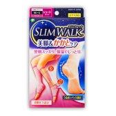 일본판매 슬림워크 야간용 보습 숏 압박스타킹
