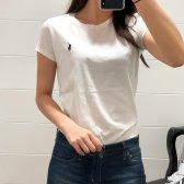 폴로랄프로렌 여성 기본 라운드넥 반팔 티셔츠 다양한BASIC CREW-NECK SS TEE