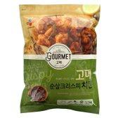 CJ제일제당 고메 순살 크리스피 치킨 1.1kg