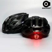 애몰라이트 싸이클 경량 안전모 자전거 헬멧 AMH01
