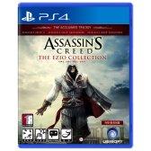 유비소프트 어쌔신 크리드 에지오 컬렉션 PS4전용