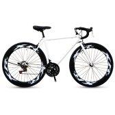 씨티크루저 XR721 로드자전거 2019년