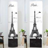 다샵 스탠드에어컨커버 에펠탑