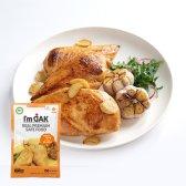 아임닭 갈릭스파이시 닭가슴살 150g