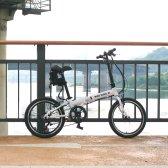 AU테크 레드윙 20 미니벨로 전기자전거 2018년