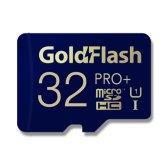 바른전자 GoldFlash microSDHC UHS-I Pro+