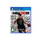 2KGAMES NBA 2K19 일반판 PS4전용