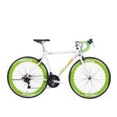 알톤 자비스 21 로드자전거 2018년