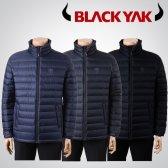 블랙야크 남성용 L코어다운자켓-1 3BYPAW8001