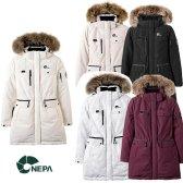 네파 여성 알래스카 다운 자켓 7C82009