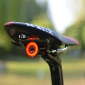 XLITE100 USB충전형 속도감지 오토 후미등/자동켜짐