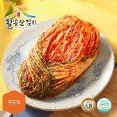 팔공산김치 팔공산 명품포기김치 10kg