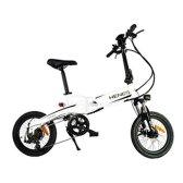 헤네스 시티 전기자전거 2018년