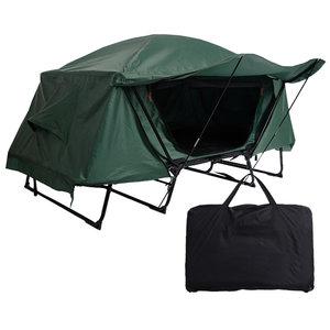 노마드 <b>더블 야전침대 텐트</b..