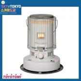 일본 도요토미 토요토미 옴니 석유 난로 KS-67H