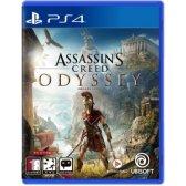 유비소프트 어쌔신크리드 오디세이 일반판 PS4전용