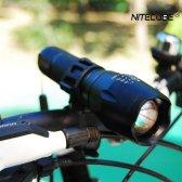 나이트큐브 USB충전식 CREE LED 자전거라이트 전조등