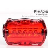 HBL1자전거안전등