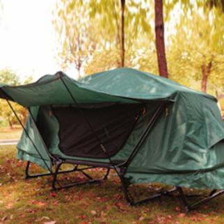 <b>더블 야전침대 텐트</b> <b..
