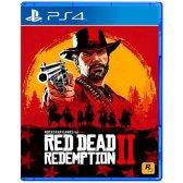 ROCKSTAR GAMES 레드 데드 리뎀션 2 PS4전용