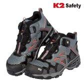K2 다이얼 안전화 보아 고어텍스 6인치 kg60 ZPD400258