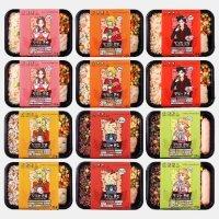 맛있는혼밥 건강도시락 12팩 식단관리