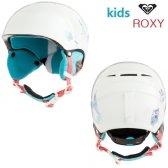퀵실버록시 T854HM018WB9 MISTY GIRL 키즈 스노우 헬멧