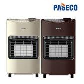 파세코 이동식가스히터/케비넷형/PCH-G5000MG