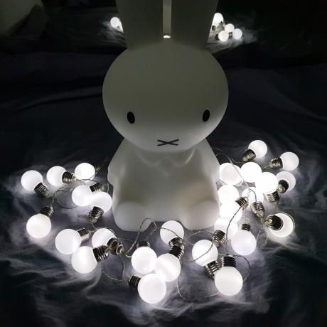 [반짝조명] <b>LED 앵두전구 3..
