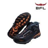 버팔로 bfl 안전화 볼트 b 6인치 천연누벅 프리락 다이얼 적용 고급안전화 BFL620