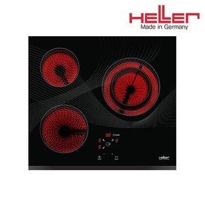 헬러 [Heller]헬러 3구 전력제..