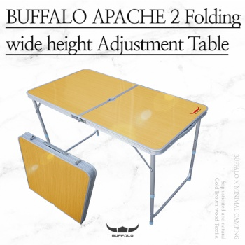 [버팔로] <b>버팔로 아파치 2폴딩..