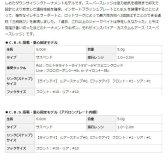 SIR2845606cm 에버그린 청어 RP 낚시용품 썰매 프리 5g 스폰 일본직수입 슈퍼 빙어 410