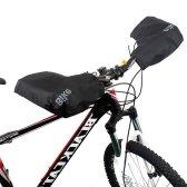 자전거 핸들커버 방한토시 핸들덮개 겨울 장갑