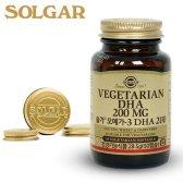 솔가 식물성 오메가3 DHA 200 570mg x 50캡슐