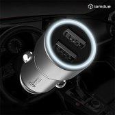 아이엠듀 차량용 고속 충전기 퀄컴 3.0 CH1