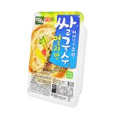 백제식품 백제 즉석 멸치맛 쌀국수 92g