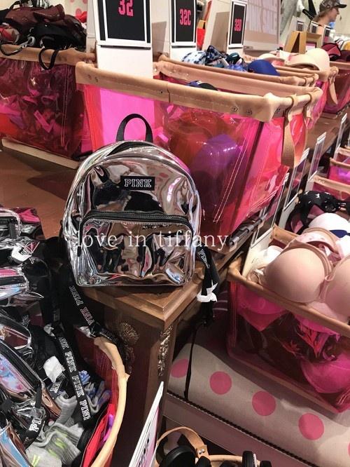 여성가방 / 백팩 / PINK FOREST / 핑크 포레스트 [Love in Tiffany 미국 구매] 핑크 특별 우대 가방 다이렉트 메일 패키지 세금 (배송비 및 관부가세포함가격