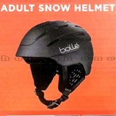 BOLLE 아동용 성인용 스키 헬멧 코스트코