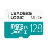 리더스로직 microSDXC Class10 UHS-I U3 MLC