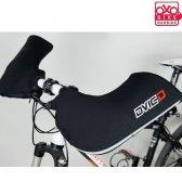 자전거토시 방한 핸들