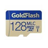 바른전자 GoldFlash microSDXC UHS-I U3 MLC